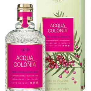 "Acqua Colonia ""Pink Pepper & Grapefruit"" 170ml. Testeris"