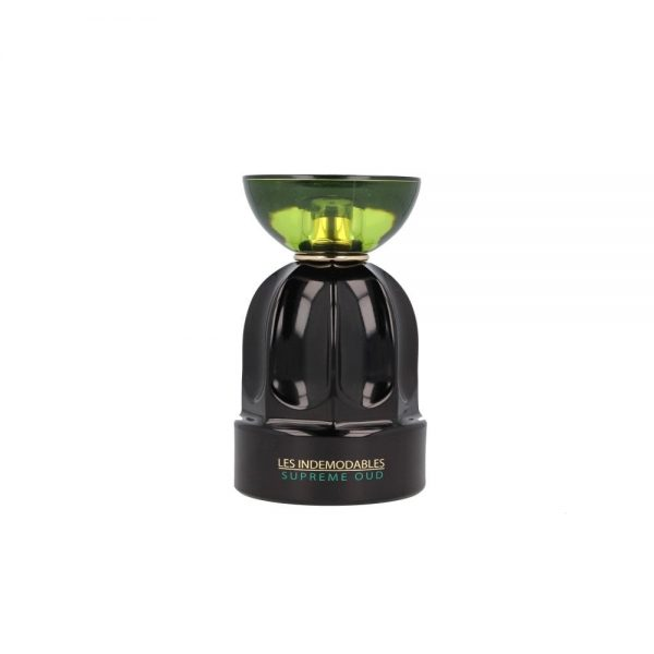 """Albane Noble """"Indemodables Supreme Oud"""" 90ml. EDP"""