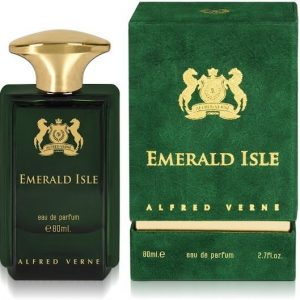 "Alfred Verne ""Emerald Isle"" 80ml. EDP"