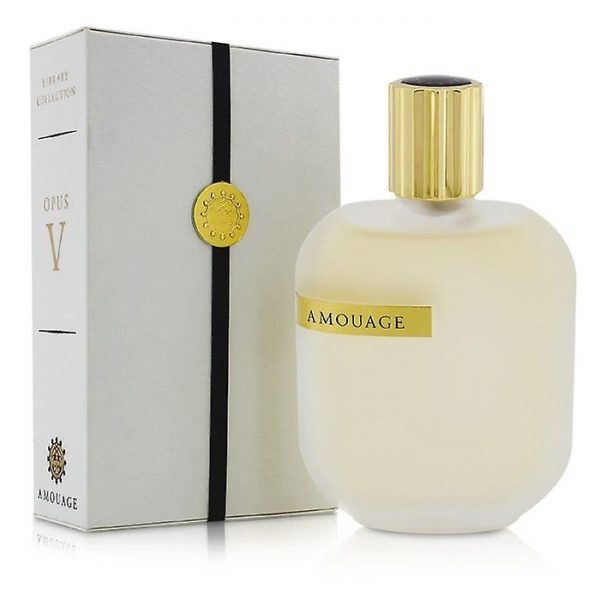 """Amouage """"The Library Collection Opus V"""" 100ml. EDP"""