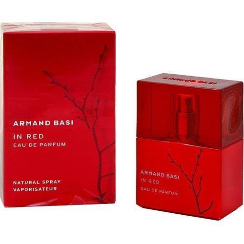 "Armand Basi ""In Red"" 50ml. EDP"