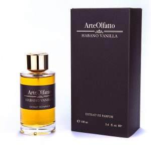 "ArteOlfatto ""Habano Vanilla"" 100ml. EDP"