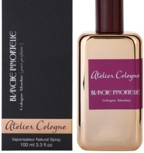 "Atelier Cologne ""Blanche Immortelle"" 100ml. EDC Testeris"