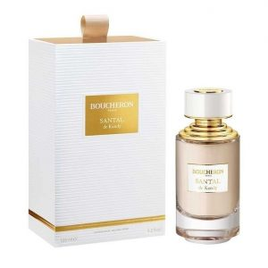 "Boucheron ""Santal de Kandy"" 125ml. EDP"