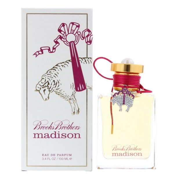 "Brooks Brothers ""madison"" 100ml. EDP Testeris"