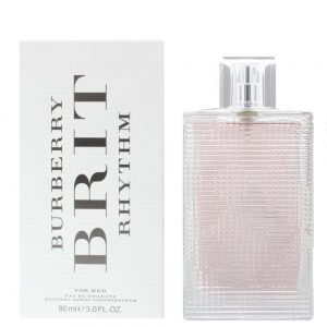 "Burberry ""Brit Rhythm"" 90ml. EDT"