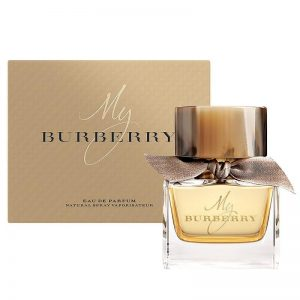 """My Burberry"" 90ml."