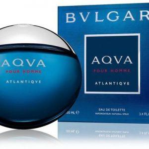 "Bvlgari ""Aqva Pour Homme Atlantiqve"" 100ml. EDT"