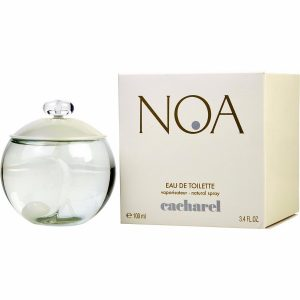 "Cacharel ""Noa"" 100ml. EDT Testeris"