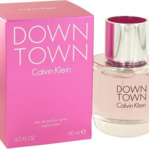 "Calvin Klein ""Downtown"" 90ml. EDP"
