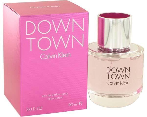 """Calvin Klein """"Downtown"""" 90ml. EDP"""
