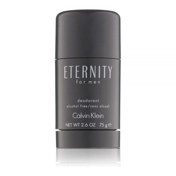 "CALVIN KLEIN ""Eternity"" 75ml."