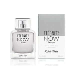 """Calvin Klein """"Eternity Now For Men"""" 100ml. EDT"""