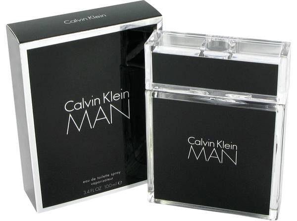 """Calvin Klein """"Man"""" 100ml. EDT"""