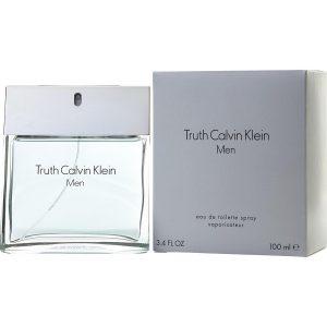 "Calvin Klein ""Truht Men"" 100ml. EDT"