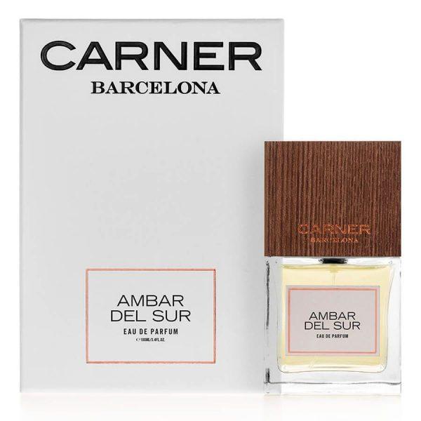 "Carner Barcelona ""Ambar Del Sur"" 100ml. EDP"