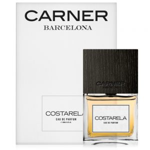"Carner Barcelona ""Costarela"" 100ml. EDP Testeris"
