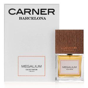 "Carner Barcelona ""Megalium"" 100ml. EDP"