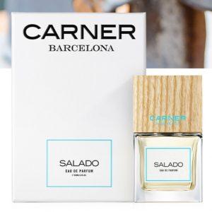 """Carner Barcelona """"Salado"""" 50ml. EDP"""