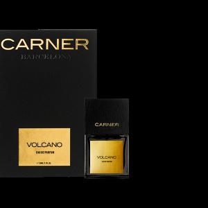 "Carner Barcelona ""Volcano"" 50ml. EDP"
