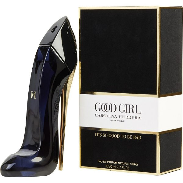 "Carolina Herrera ""Good Girl"" 80ml. EDP"