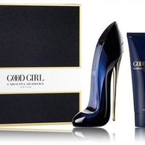 Carolina Herrera  - Good Girl rinkinys moterims 50 ml EDP + 7 ml EDP + losjonas