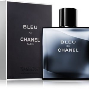 "Chanel ""Bleu De Chanel"" 100ml. EDT Testeris"