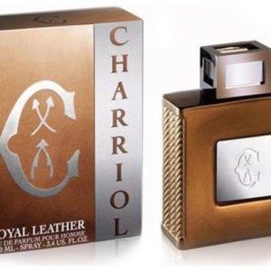 "Charriol ""Royal Leather"" 100ml. EDP"