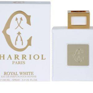"Charriol ""Royal White"" 100ml. EDP"