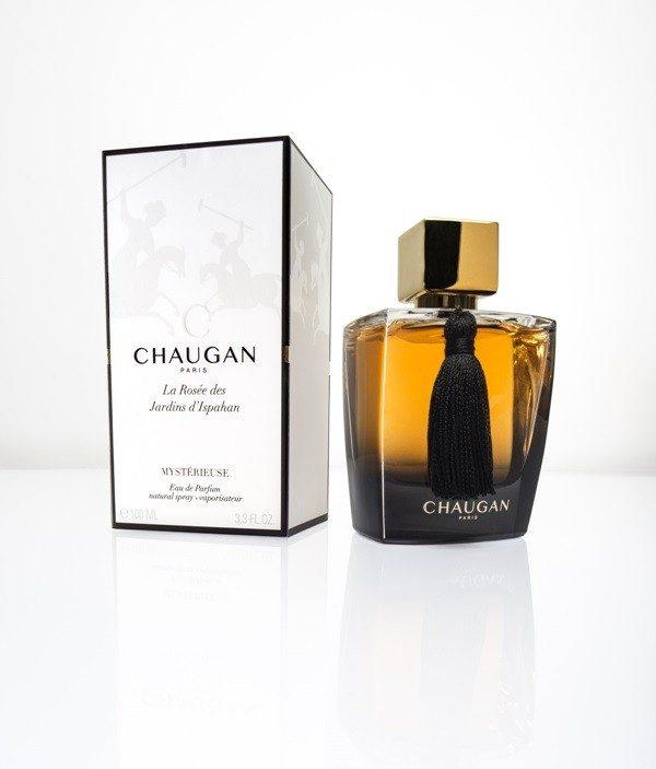 "Chaugan ""La Rosee des Jardins d'Ispahan"" 100ml. EDP"