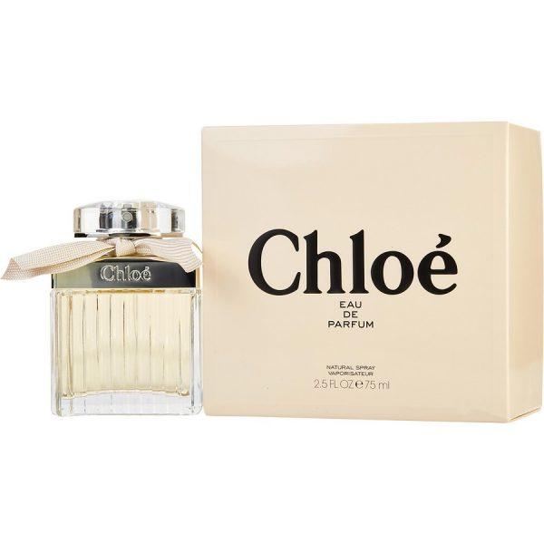 """Chloe """"Chloe"""" 75ml. EDP Testeris"""