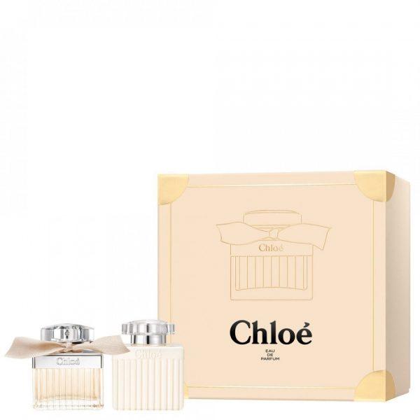 """Chloe """"Chloe"""" Rinkinys"""