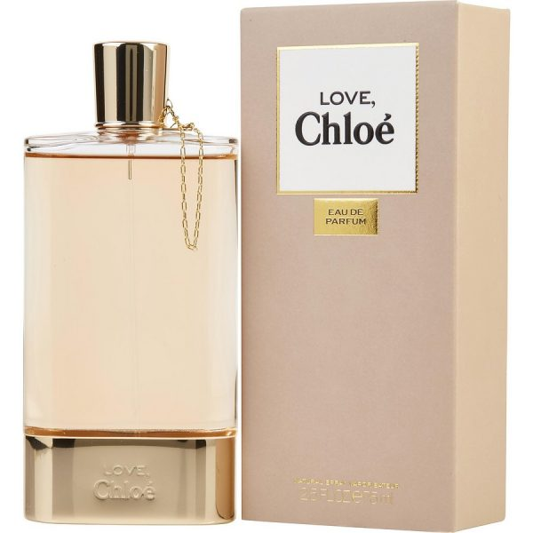 """Chloe """"Love"""" 75ml. EDP Testeris"""