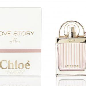 """Chloé """"Love Story"""" 50ml. EDT"""