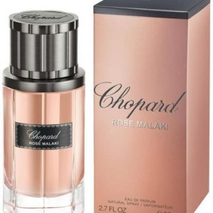 "Chopard ""Rose Malaki"" 80ml. EDP"