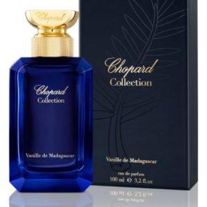 """Chopard """"Vanille de Madagascar"""" 100ml. EDP"""