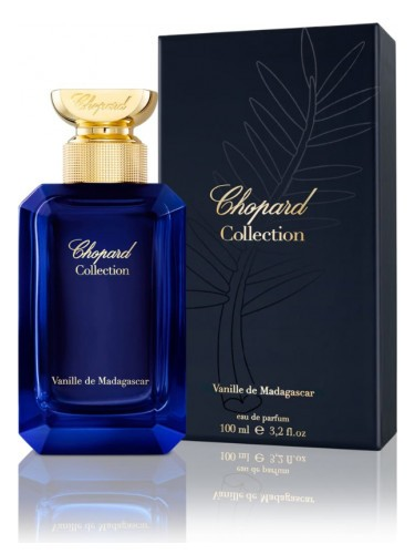 "Chopard ""Vanille de Madagascar"" 100ml. EDP"