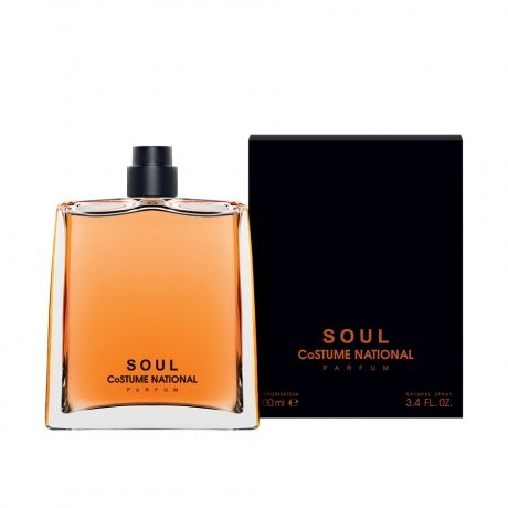 "Costume National ""Soul"" 100ml. EDP Testeris"