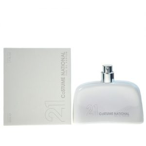 "Costume National ""Costume National 21"" 50ml. EDP"