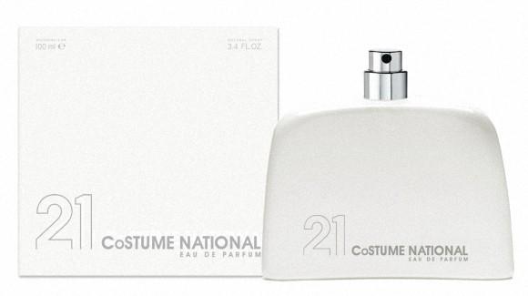 "Costume National ""Costume National 21"" 100ml. EDP"
