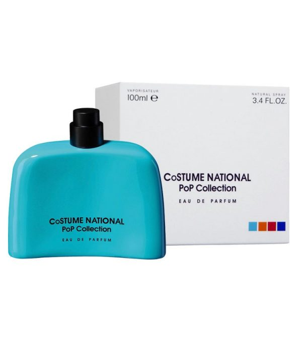 "Costume National ""Pop Collection"" 100ml. EDP Testeris"