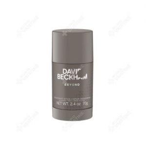 "DAVID BECKHAM ""Beyond"" 70ml."