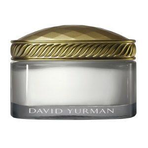 """David Yurman Luxurious """"Kūno kremas"""" 200ml."""