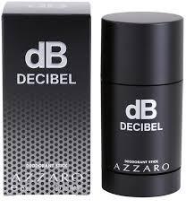 """DECIBEL """"Azzaro"""" 75ml."""