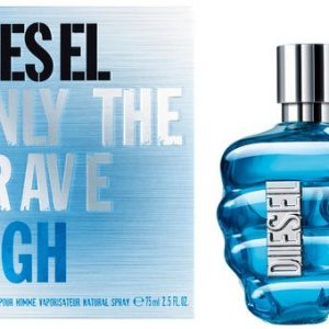 "Diesel ""Only The Brave High"" 75ml. EDT Testeris"