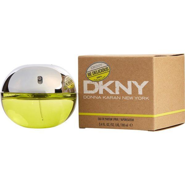 """DKNY """"Be Delicious"""" 100ml. EDP"""
