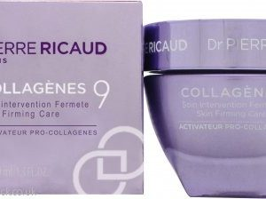 "Dr. Pierre Ricaud ""Collagenes 9"" 40ml. Veido kremas"