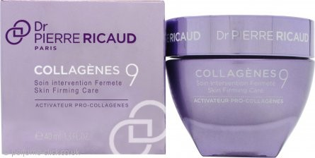 "Dr. Pierre Ricaud ""Collagenes 9"" 40ml. Veido kremas"