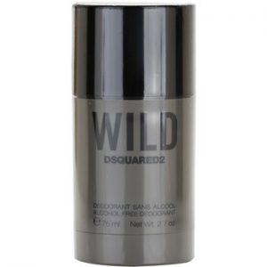 "DSQUARED2 ""Wild"" 75ml."