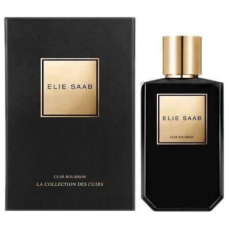 "Elie Saab ""Cuir Bourbon"" 100ml. EDP"